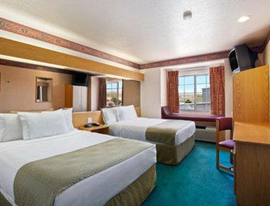 Microtel Inn & Suites by Wyndham Albuquerque West