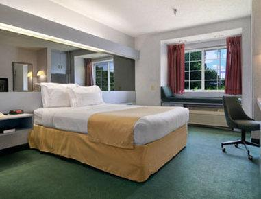 Microtel Inn & Suites by Wyndham Chattanooga/near Hamilton P