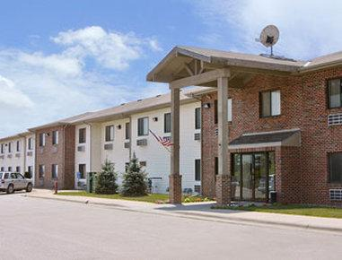 Americas Best Value Inn- Missouri Valley