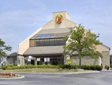 Super 8 Fort Mitchell Cincinnati Area