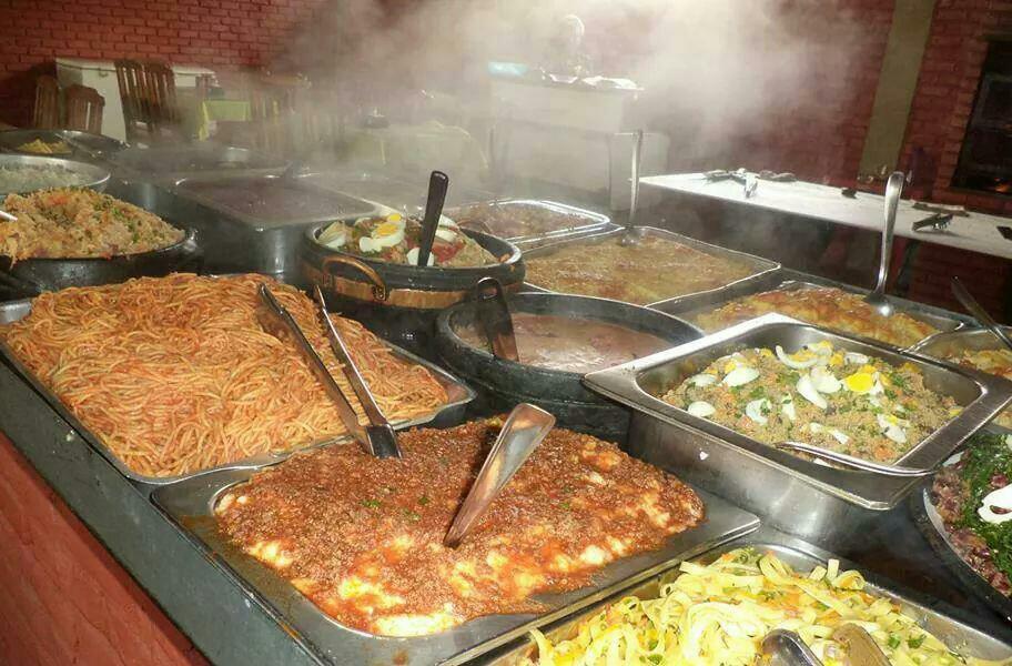 Restaurante e Churrascaria Zincao