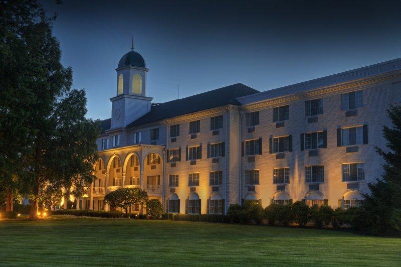 The Madison Hotel