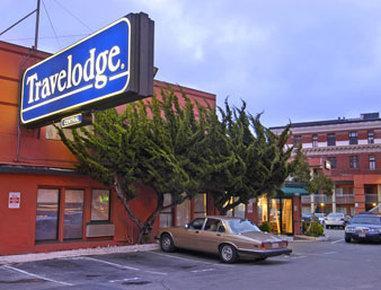 トラベロッジ セントラル マーケット ストリート
