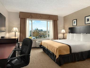 Baymont Inn and Suites Reno
