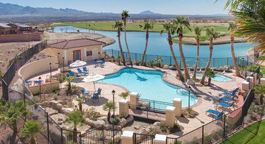 Wyndham Green Valley Canoa Ranch Resort