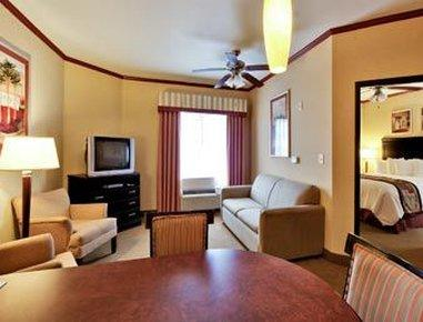 Hawthorn Suites by Wyndham Corpus Christi Padre IS