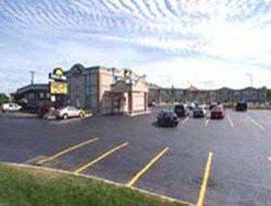 Days Inn Brockville - City Of 1000 Islands