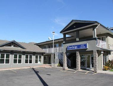 Travelodge Kamloops City Centre