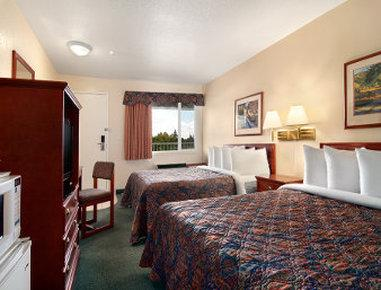 Travelodge Drumheller AB