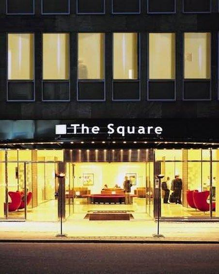 The Square Copenhagen