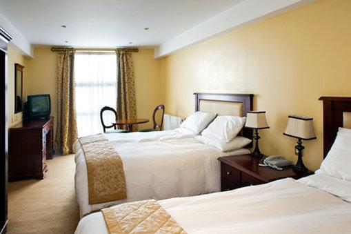 Brandon Hotel