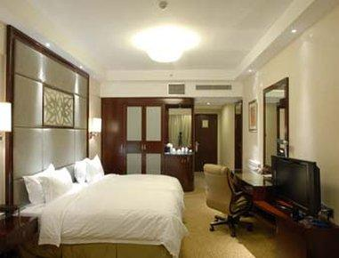 華美達和平大酒店