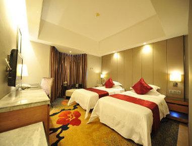 라마다 호텔 시아멘