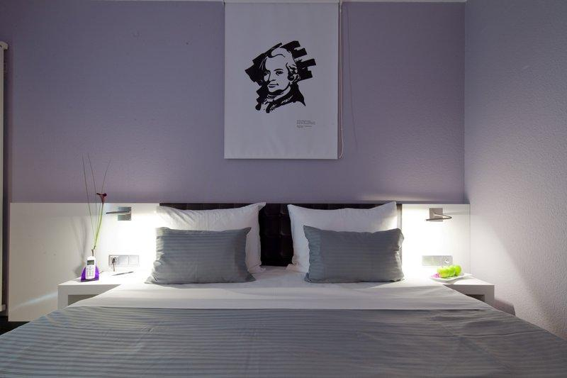Rilano 24|7 Hotel Wolfenbuettel