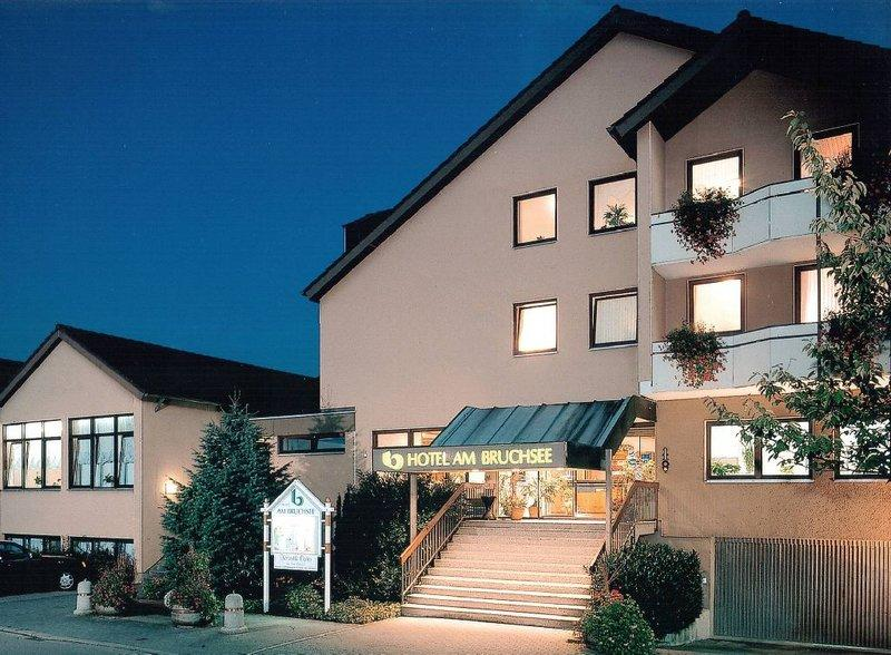 Top Am Bruchsee Heppenheim