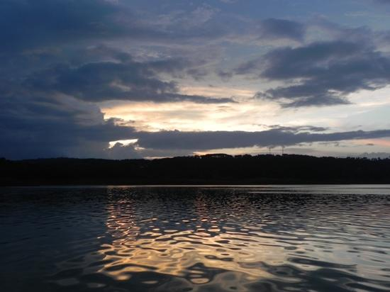 Lumpongdeng Island