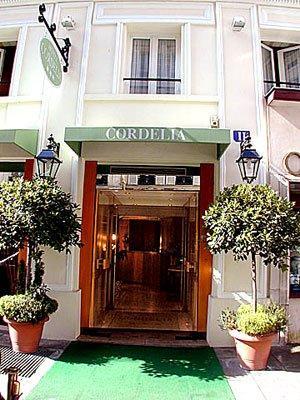 Hotel Cordelia