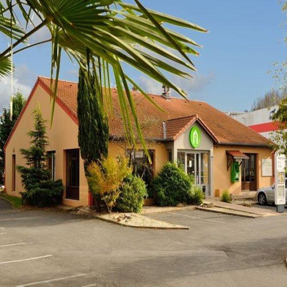 Campanile Rochefort Sur Mer - Tonnay Charente