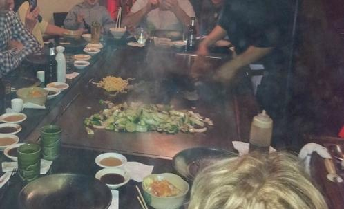 Noda Japanese Steakhouse