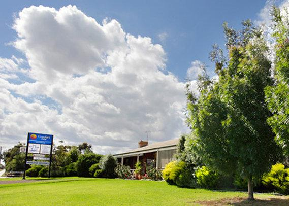 Comfort Inn Goldfields