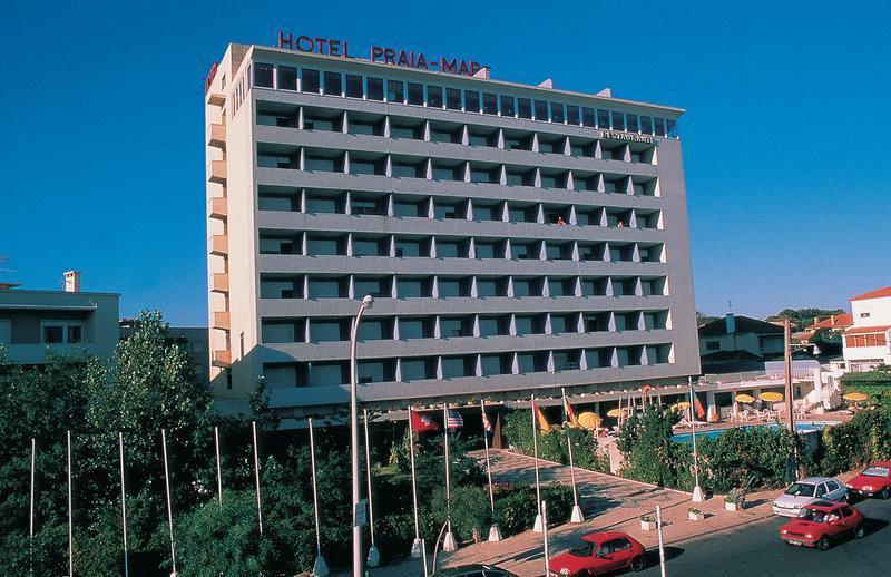 프라이아 마르 호텔