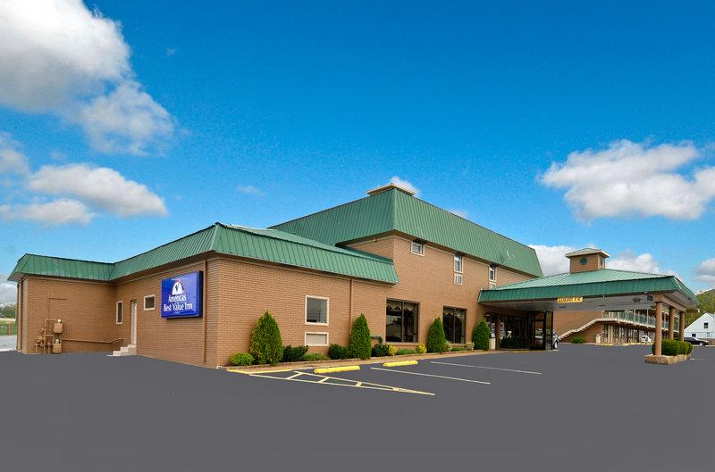 ‪Americas Best Value Inn Nashville North / Goodlettsville‬