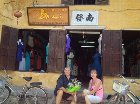 Bali ClothShop