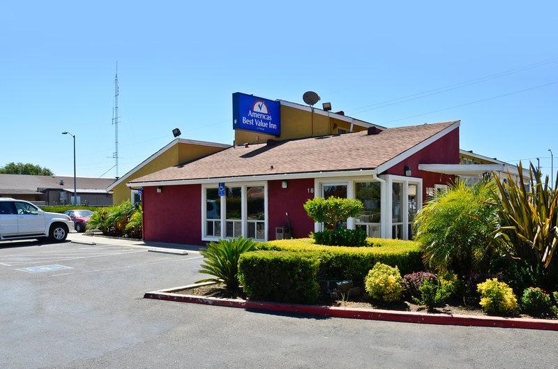 Americas Best Value Inn Sacramento