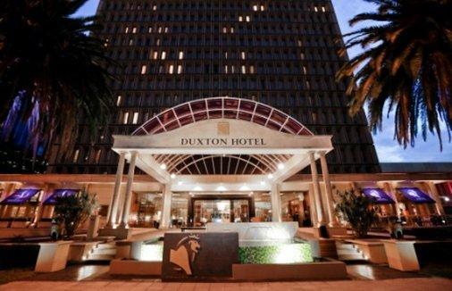 โรงแรมดักซ์ทัน