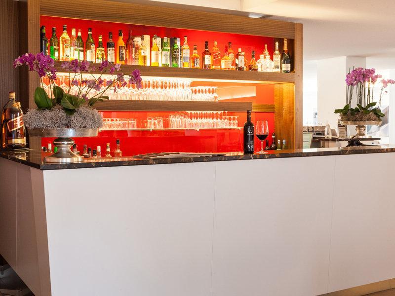 慕尼黑克拉酒店式公寓