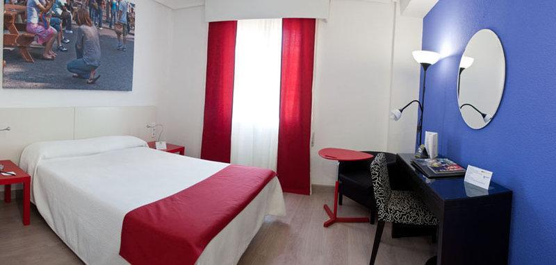 塞爾科蒂爾卡洛斯三世酒店