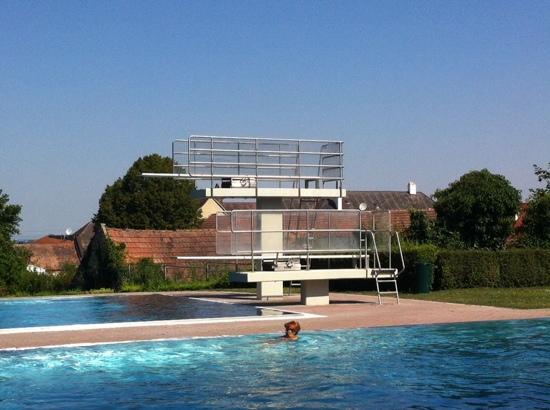 Thermalbad-Sportbad