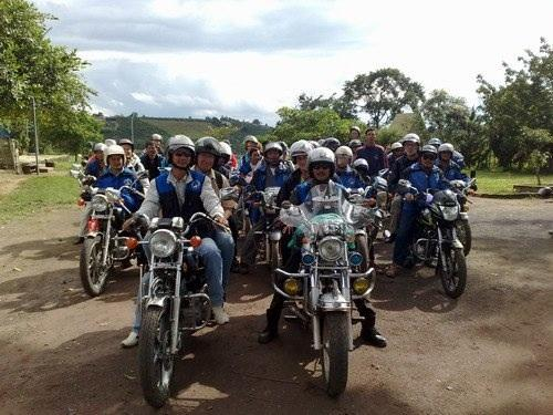 Original Dalat Easy Riders
