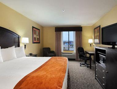 Baymont Inn & Suites Houston Intercontinental Airport