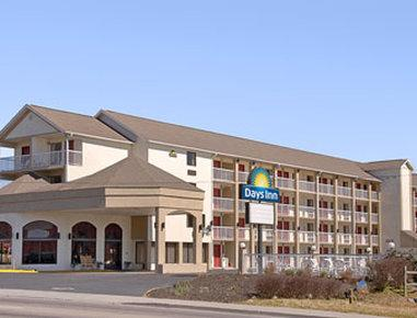 Days Inn Apple Valley Sevierville