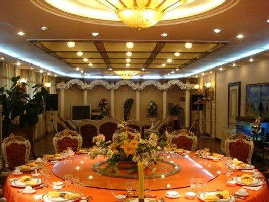 Hong Ri Hotel Shinan