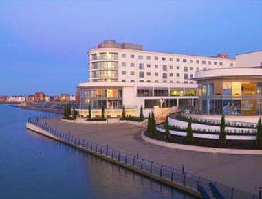 Ramada Plaza Southport