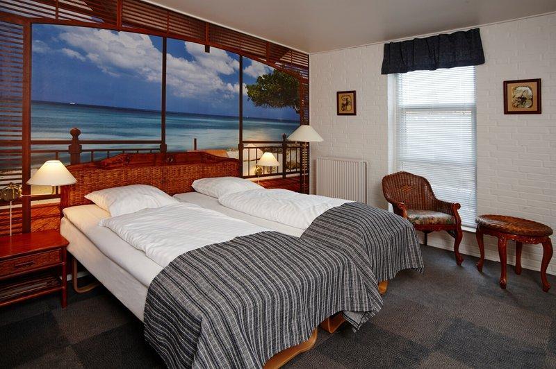 Hotel Vildbjerg