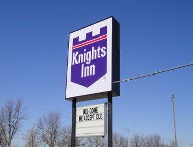 Knights Inn Chanute