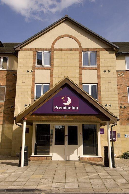 Premier Inn Slough Hotel
