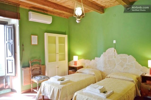 Bed & Breakfast Biocasa Quarto a Monte