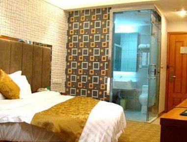 Super 8 Hotel Fuding Guoyi