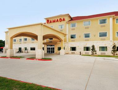 Ramada College Station