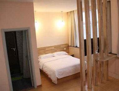 Super 8 Hotel Binzhou Bo Hai Guo Ji