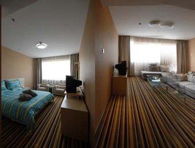 Super 8 Hotel Wuhu Yin Hu Bei Lu