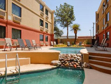 Baymont Inn & Suites Lubbock Near Texas Tech