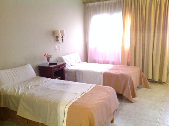 Hotel Portico Norte