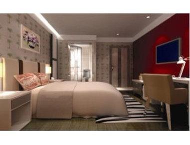 Super 8 Hotel Harbin Zhongyang Street