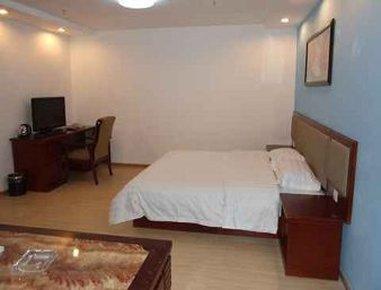 Super 8 Hotel Beijing Nanzhan