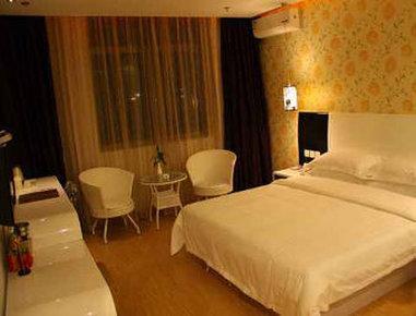Super 8 Hotel Xiamen Tongan Cheng Nan